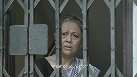 Aakashee Pullover (2018) Bengali HD Movie