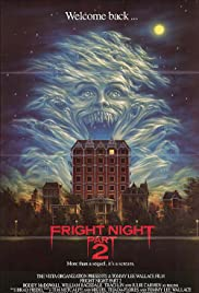 Halloween Fright Night China Movie.Fright Night Part 2 1988 Imdb