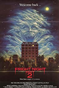 Primary photo for Fright Night Part 2