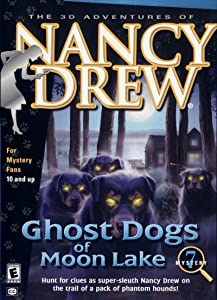 Adult download dvd movie site Nancy Drew: Ghost Dogs of Moon Lake by [1280x768]
