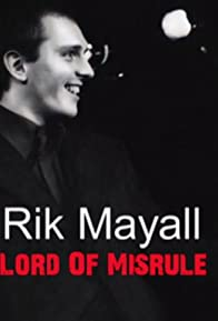 Primary photo for Rik Mayall: Lord of Misrule