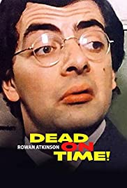 Dead on Time(1983) Poster - Movie Forum, Cast, Reviews