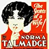 Norma Talmadge in Secrets (1924)