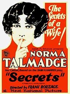 Movie downloads for bittorrent Secrets USA [420p]