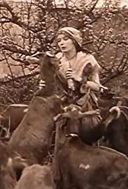 La bergère d'Ivry Poster