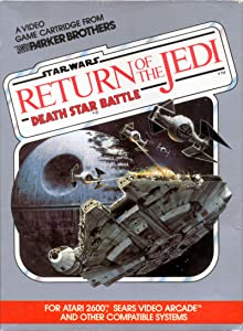 Full free downloads movies Star Wars: Return of the Jedi - Death Star Battle none [BRRip]