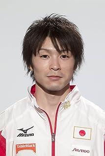 Kohei Uchimura Picture