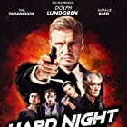 Dolph Lundgren, Yoon C. Joyce, Hal Yamanouchi, and Natalie Burn in Hard Night Falling (2019)