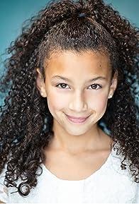 Primary photo for Milah Thompson