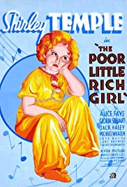 Poor Little Rich Girl (1936) Poster - Movie Forum, Cast, Reviews