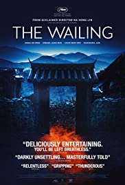 The Wailing 2016 Korean Movie Watch Online Full thumbnail