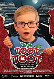 Toot Toot Poster