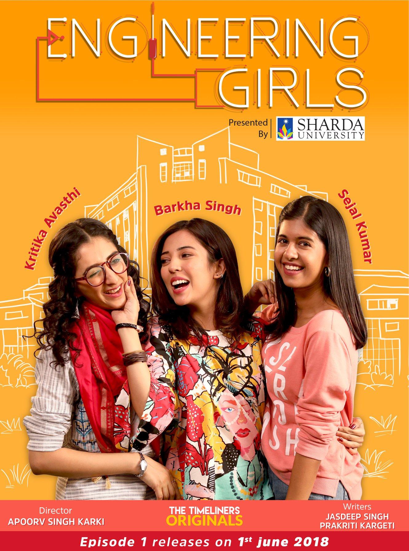 Image result for sejal kumar webseries poster