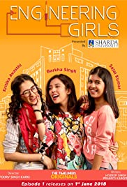 Engineering Girls Poster