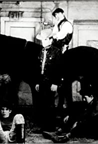 Primary photo for Horse