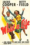 What a Life (1939)
