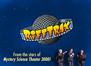 Where to stream Rifftrax Shorts