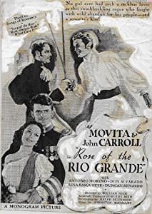 Watch free english movies Rose of the Rio Grande [720x400]