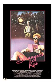 Strangers Kiss (1983) Poster - Movie Forum, Cast, Reviews