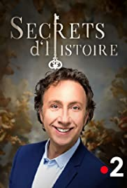 Secrets d'histoire Poster