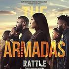 Osas Ighodaro, Efa Iwara, Odera Adimorah, Bucci Franklin, Stan Nze, and Emeka Nwagbaraocha in RattleSnake: The Ahanna Story (2020)