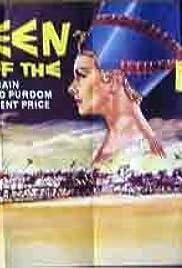 Nefertite, regina del Nilo(1961) Poster - Movie Forum, Cast, Reviews