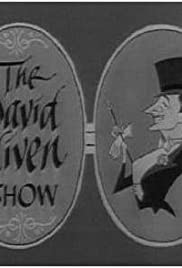 The David Niven Show Poster