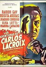 Las aventuras de Carlos Lacroix