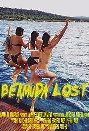 Bermuda Lost Poster