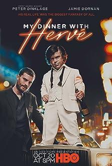 My Dinner with Hervé (2018 TV Movie)