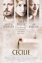 Cecilie(2007) Poster - Movie Forum, Cast, Reviews