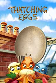 Thatching Eggs (2020)