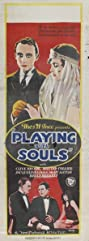 Playing with Souls (1925) Poster