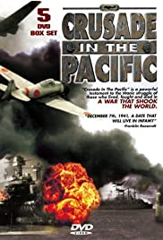 Crusade in the Pacific Poster