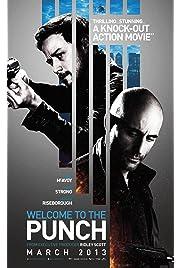 Welcome to the Punch (2013) film en francais gratuit