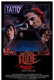 The Final Ride Poster