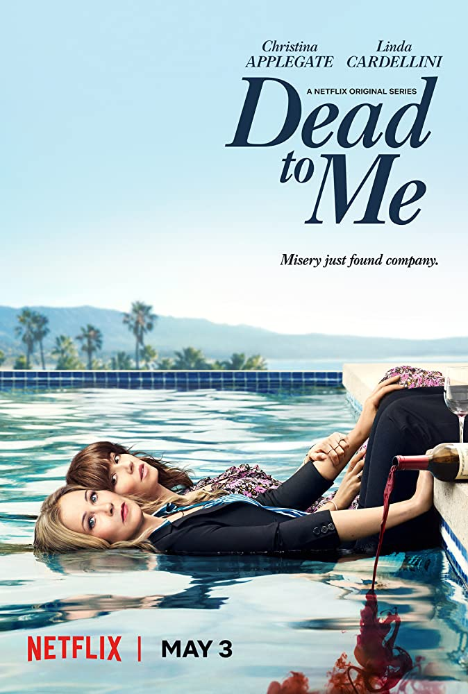 Dead To Me Tv Series
