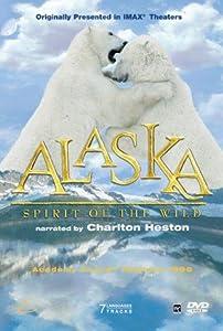 Watch free new full movies Alaska: Spirit of the Wild [640x320]