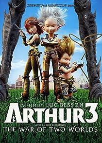 Arthurอาร์เธอร์ ทูตจิ๋วเจาะขุมทรัพย์มหัศจรรย์