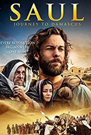 Saul: The Journey to Damascus Poster