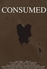 Consumed Poster
