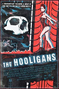 Film de critique The Hooligans, Chris Comfort [4k] [640x320] [WEB-DL] (2012)