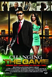 Changing the Game (2012) Poster - Movie Forum, Cast, Reviews