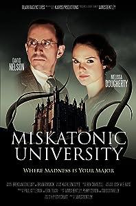 Watchers the movie Miskatonic University [480x854]