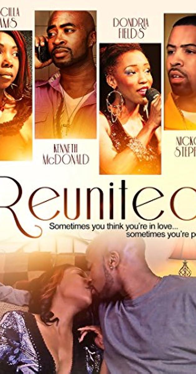 Subtitle of Reunited