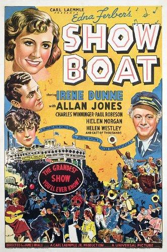 Show Boat (1936) - IMDb