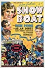 Show Boat (1936) Poster
