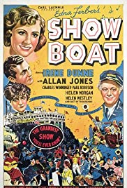 Show Boat (1936) Poster - Movie Forum, Cast, Reviews