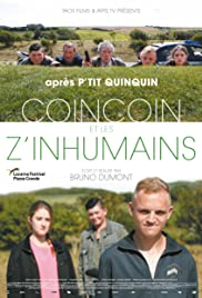 Coincoin and the Extra-Humans Poster