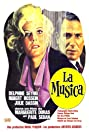 The Music (1967) Poster